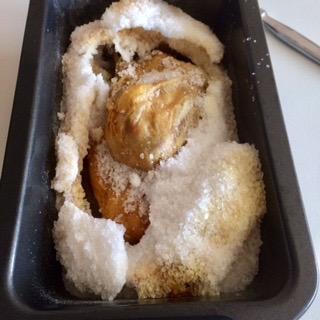 pollo al sale 1