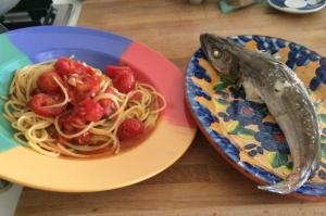 spaghetticonmerluzzoall'acquapazza